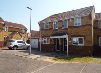 Thumbnail 2 bed terraced house for sale in Augustus Gate, Stevenage, Hertfordshire, United Kingdom