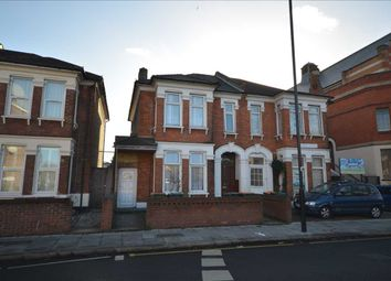 Thumbnail 2 bed flat to rent in Plashet Grove, London