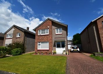 Thumbnail 3 bed detached house for sale in 4 Katrine Drive, Crossford