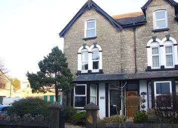 Thumbnail 5 bed end terrace house for sale in 36 Lound Road, Kendal, Cumbria