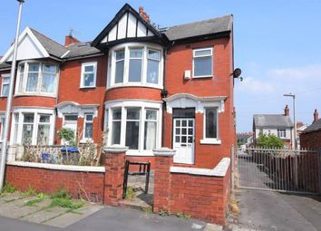 Thumbnail 6 bed terraced house for sale in Westminster Road, Blackpool