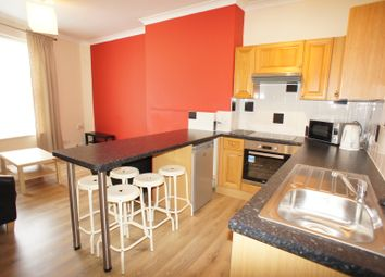 Thumbnail 5 bed flat to rent in Gloucester Road, Bishopston, Bristol