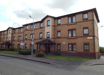 Thumbnail 2 bed flat to rent in Albion Street, Coatbridge