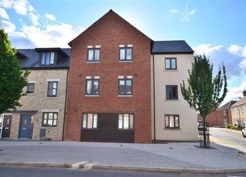Thumbnail 2 bed flat for sale in Gauntlet Road, Brockworth, Gloucester