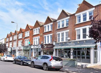 Thumbnail 2 bed flat for sale in Ritherdon Road, London