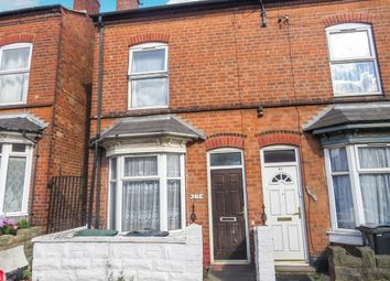 3 bed end terrace house for sale in Dora Street, Walsall WS2