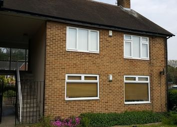 Thumbnail 1 bed flat to rent in 62, Broadwood Road, Bestwood Park