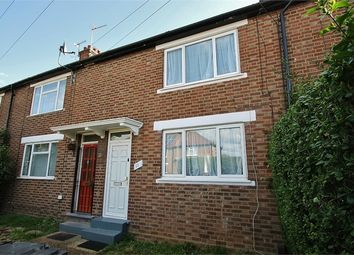 Thumbnail 3 bedroom terraced house for sale in Durban Road, London