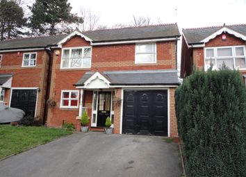 Thumbnail 2 bedroom detached house to rent in Parkfield Close, Edgbaston, Birmingham