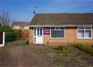 Thumbnail 2 bed bungalow for sale in Lobelia Avenue, Liverpool