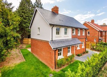 3 bed detached house for sale in Guildford Road, Westcott, Dorking RH4