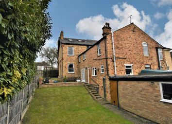 High Crescent, Pickworth Road, Great Casterton, Stamford PE9. 4 bed property for sale