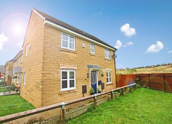 Thumbnail 3 bed detached house for sale in Westall Gardens, Darwen
