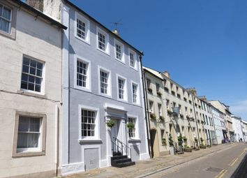 Thumbnail 5 bed terraced house for sale in Church Street, Whitehaven, Cumbria