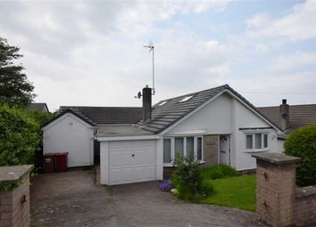 Thumbnail 4 bed detached bungalow for sale in Dunlin Drive, Dalton-In-Furness, Cumbria