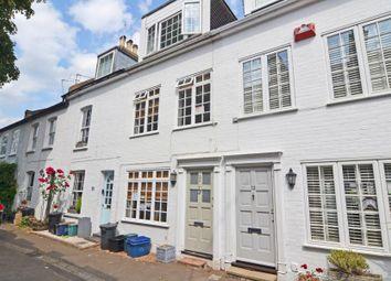 Thumbnail 2 bed cottage to rent in Wades Lane, Teddington