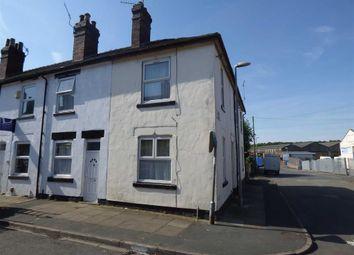 Thumbnail 3 bedroom terraced house for sale in Bute Street, Fenton, Stoke-On-Trent