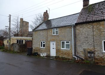 Thumbnail 1 bed cottage to rent in Church Street, Tintinhull, Yeovil