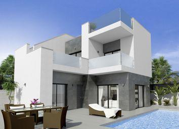 Thumbnail 3 bed villa for sale in Benijofar, Benijofar, Alicante, Spain