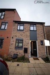 3 bed end terrace house for sale in Regal Way, Stoke-On-Trent, Staffordshire ST1