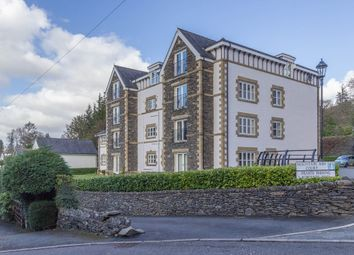 Thumbnail 2 bedroom flat for sale in Apartment 4 Mountain Ash Court, Spooner Vale, Windermere