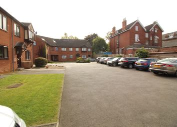 Thumbnail Block of flats to rent in Axholme Court, Doncaster