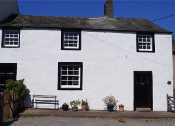 Thumbnail 2 bed semi-detached house for sale in Beck House, Dovenby, Cockermouth, Cumbria