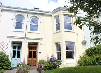 Thumbnail 5 bed terraced house for sale in Belmont Terrace, South Brent