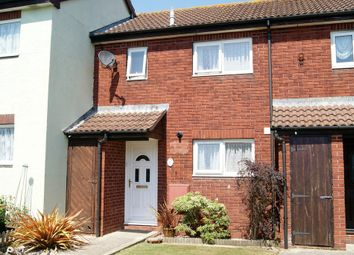 Thumbnail 2 bedroom terraced house for sale in Mead Way, Seaton