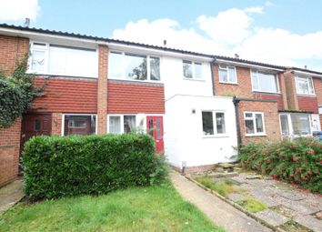 Thumbnail 3 bed terraced house for sale in Foxley Close, Blackwater, Camberley, Hampshire