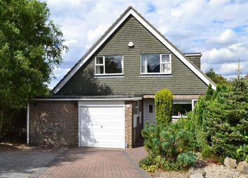Thumbnail 4 bed detached house for sale in Windsor Rise, Newbury, Berkshire