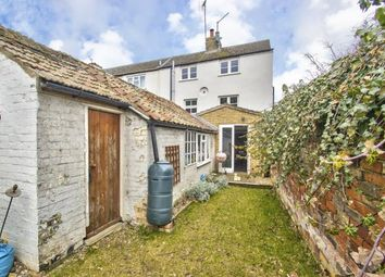Thumbnail 3 bed town house for sale in Castle Hill Court, Huntingdon, Cambridgeshire