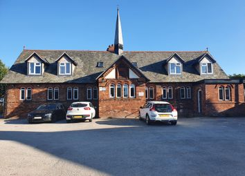 Thumbnail 2 bed flat to rent in Woodford Lane, Winsford