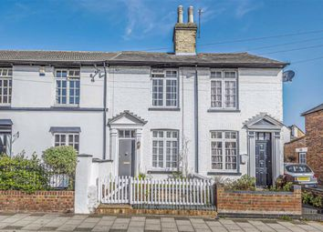 2 bed terraced house for sale in The Grove, Bedford MK40