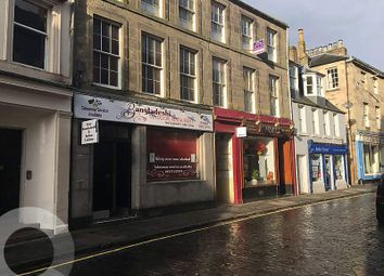 Thumbnail Retail premises to let in Roxburgh Street, Kelso