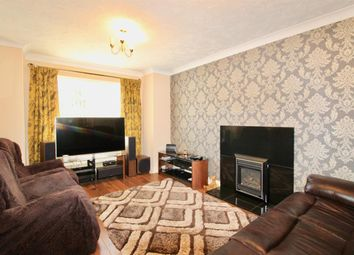 Thumbnail 4 bed detached house for sale in Glencoe Way, Orton Southgate, Peterborough