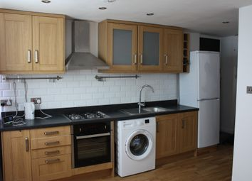Thumbnail 1 bed flat to rent in Woodvale Walk, London