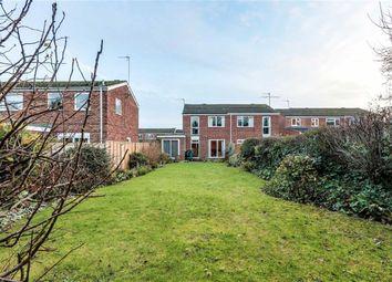 Thumbnail 3 bed semi-detached house for sale in Vandyke Close, Woburn Sands, Milton Keynes