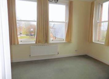 Thumbnail 1 bed flat to rent in Sherren Avenue, Charlton Down, Dorchester