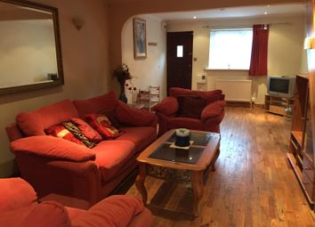Thumbnail 3 bed end terrace house to rent in Hanworth Road, Hounslow