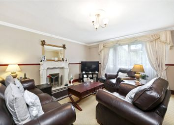 Thumbnail 3 bed maisonette for sale in Athelstan Gardens, Kimberley Road, London
