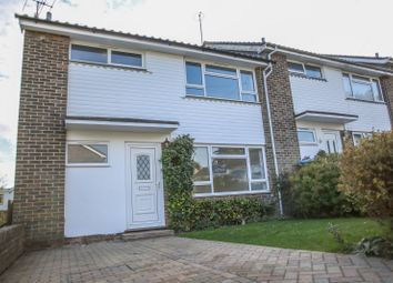 Thumbnail 3 bed property to rent in Homewood, Findon