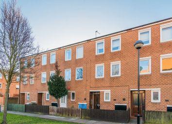 Thumbnail 3 bed terraced house for sale in Lyneham Walk, Hackney