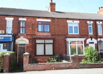 Thumbnail 3 bed terraced house to rent in Station Court, Thorne, Doncaster