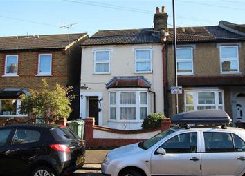 Thumbnail 2 bedroom end terrace house for sale in Beresford Road, Walthamstow, London