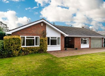 4 bed bungalow for sale in Upper Hollis, Great Missenden, Buckinghamshire HP16