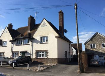 Thumbnail 2 bed flat for sale in High Street, Puddletown, Dorchester