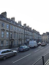 Thumbnail 2 bed flat to rent in Bladud Buildings, Bath