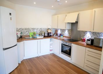 Thumbnail 2 bed flat to rent in Featherstone Court, Southall