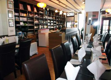 Thumbnail Restaurant/cafe for sale in 13 High Street, Newport Pagnell